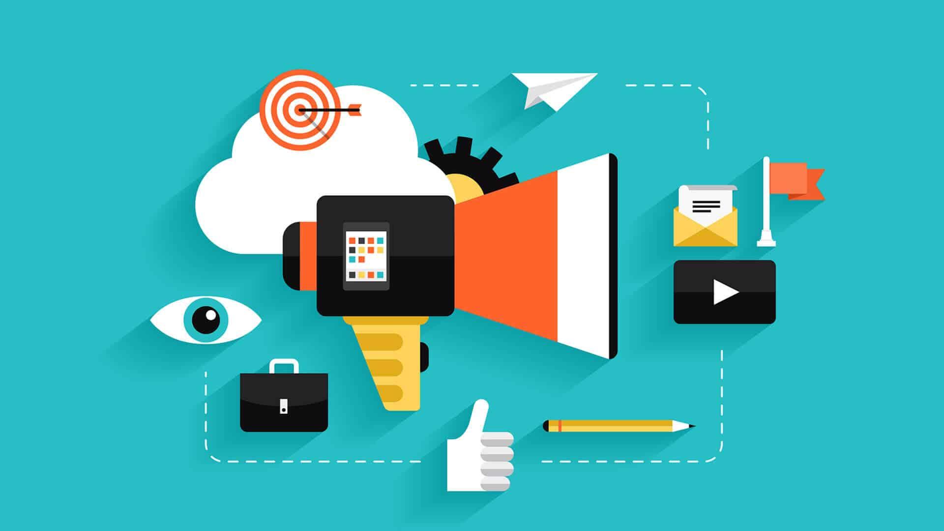 Passende Marketing Online Branders